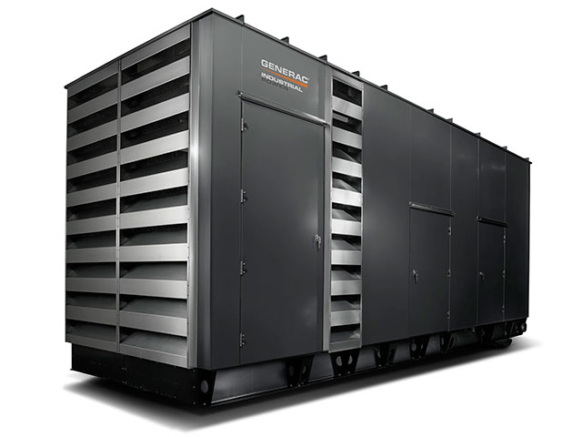 Grupo Electr 243 Geno Diesel 15 Kw Generac
